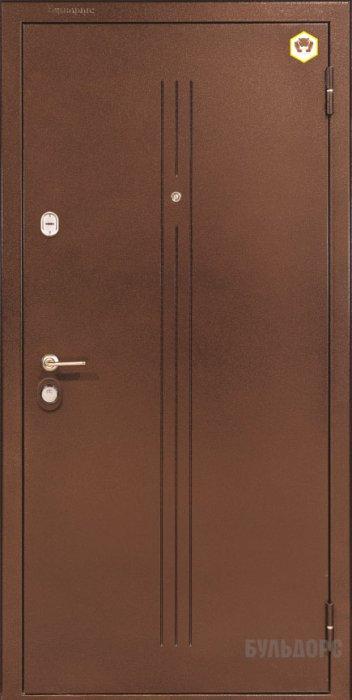 купить входную уличную металлическую дверь со звукоизоляцией в москве